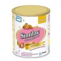Смесь для лечебного питания, Симилак 375 г Антирефлюкс