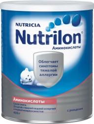 Смесь молочная, Нутрилон 400 г Аминокислоты